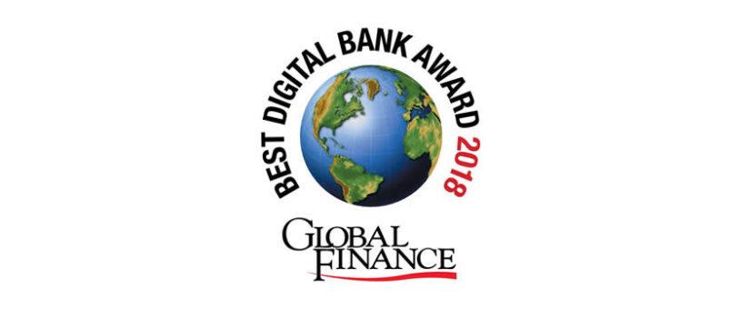 Republic Bank Named Best Consumer Digital Bank
